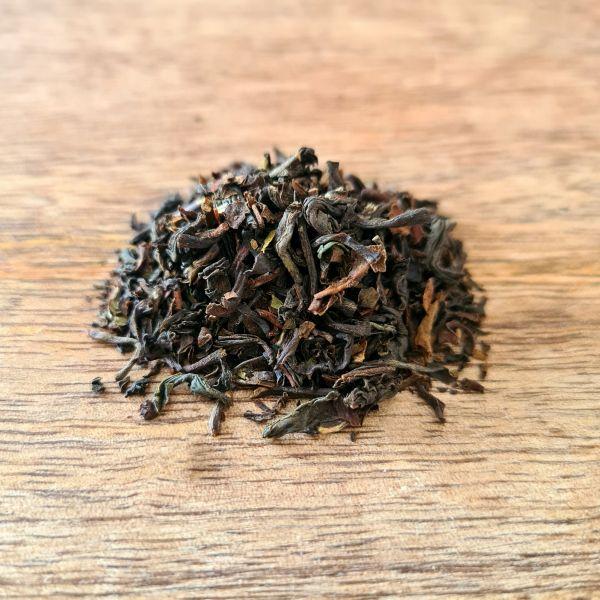 Thé noir Earl Grey arôme Bergamote en sachet