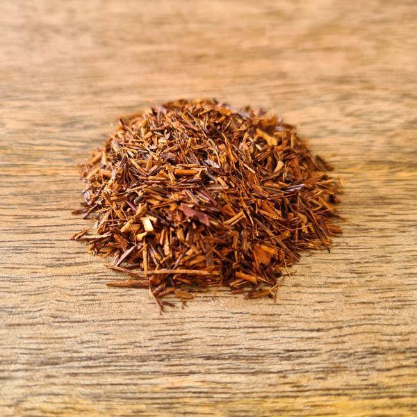 Thé rouge aromatisé vanille Rooibos en sachet