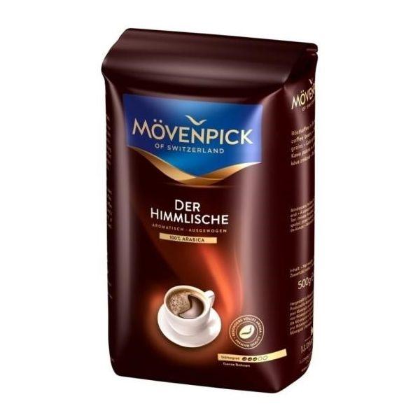 Café Mövenpick Le Divin