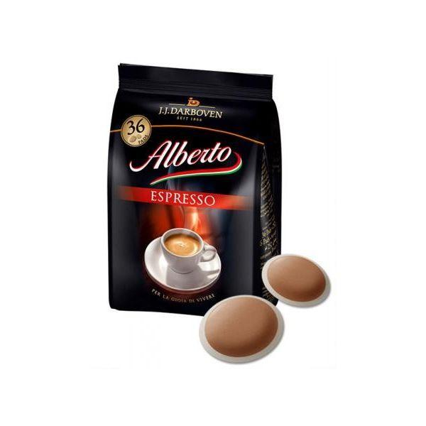 Café Alberto Espresso