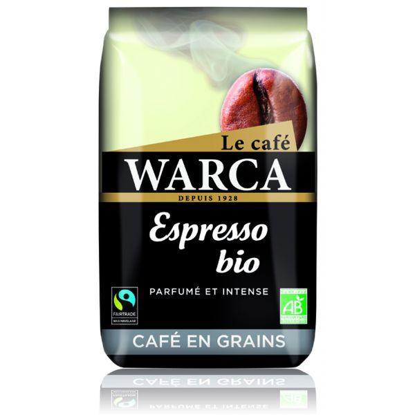 Espresso bio MH