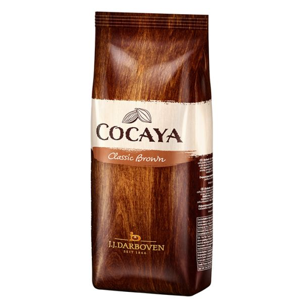 Cocaya Classic brown
