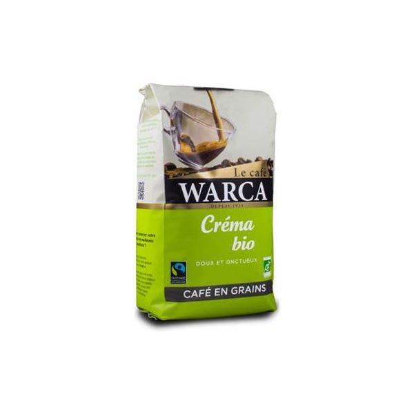 Café grains arabica – Créma bio MH