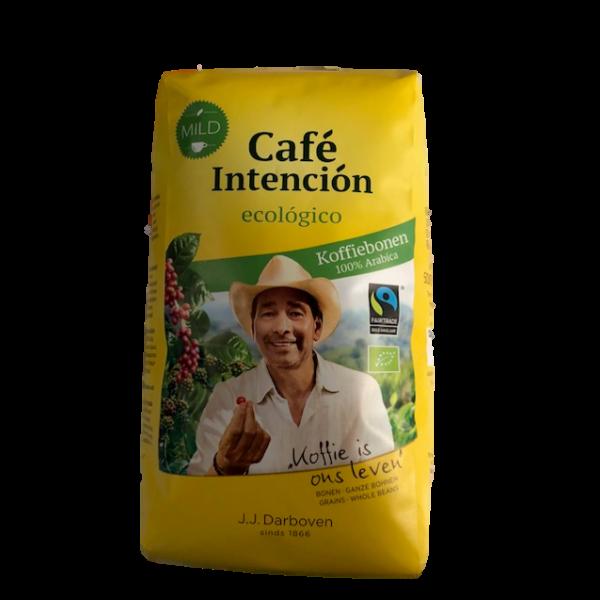 Café Intencion Ecologico MH
