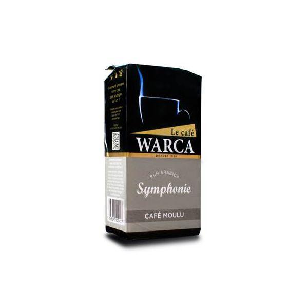 Café Symphonie 100% Arabica 250g moulu