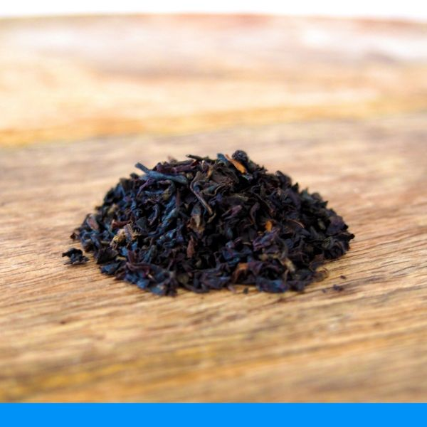 Thé noir Assam Spécial GFBOP vrac
