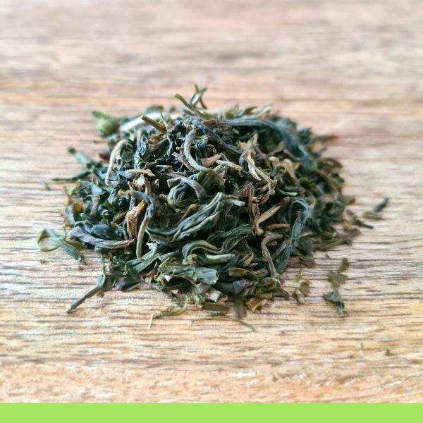 Thé vert Supérieur d'Asie en vrac