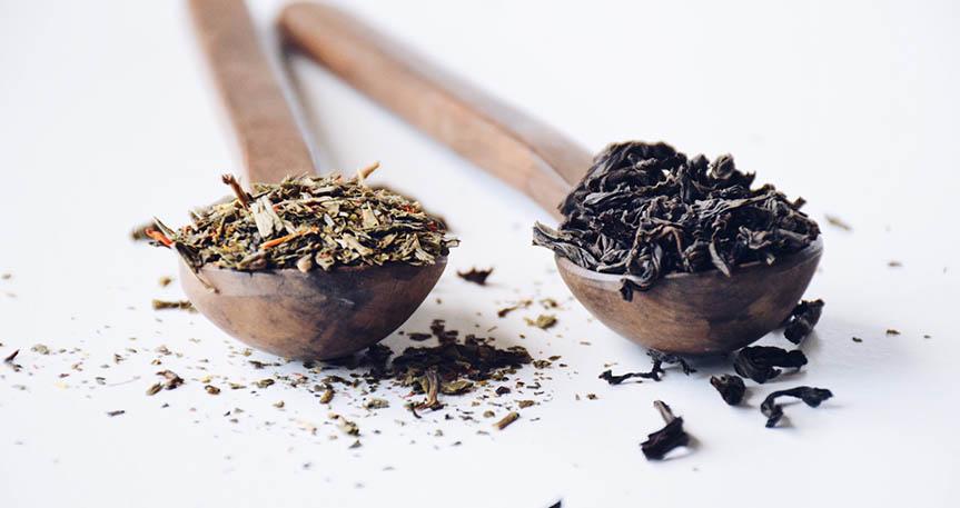 Quels sont les avantages du thé en vrac ?