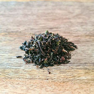 Thé noir Darjeeling royal